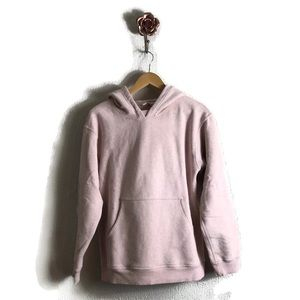 Lululemon All Yours Hoodie - Feather Pink